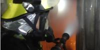 广东梅州:梅江区江北虹桥头一巷民房着火 - 消防局