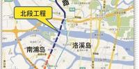 东晓南通南站要有捷径啦 - 广东大洋网