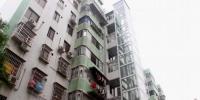 廿年老楼加电梯 多亏居民议事桌 - 广东大洋网