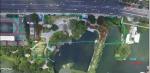 东湖地铁站即将围蔽施工,三线换乘,需占用东湖湖区至2023年 - 广东大洋网