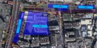 地铁新市墟站5月17日起围蔽施工,持续至2021年8月 - 广东大洋网