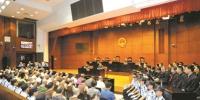 广州检察机关对1855名涉黑恶嫌疑人提起公诉 - 广东大洋网