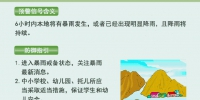 注意,广州进入阵性雷雨频密模式!黄埔发布暴雨黄色预警 - 广东大洋网
