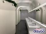 星际主题、冰雪世界……这些商场洗手间成了网红自拍聚集地 - 广东大洋网