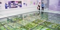 """广州城市公园展览馆25日开馆,可看遍7个区公园的""""高矮胖瘦"""" - 广东大洋网"""