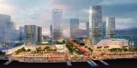 """广州""""最大地下城""""预计明年10月开业 - 广东大洋网"""