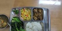 广州长者饭堂消费升级,天气转冷羊腩煲安排上了 - 广东大洋网