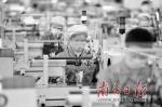 粤企加足马力陆续开工 分类管理严防死守 防疫生产两不误 - News.Timedg.Com
