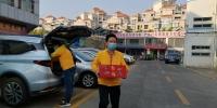 """来自湖北的""""东莞好人""""吕志钢:特殊时期献血助人 还动员公司近10人参加 - News.Timedg.Com"""