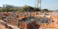 广汕高铁项目加速!广州增城出发2小时到汕头 - 广东大洋网