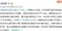 韩国确诊977例,日本确诊861例!为防疫情境外输入,中国多地出手 - News.Timedg.Com