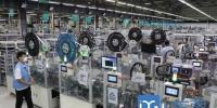 走企业 看复工|沙田:规上企业100%复产,今年还有25个项目增资扩产 - News.Timedg.Com