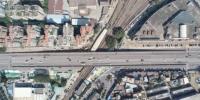 地铁十一号线石围塘站将动工,需拆除铁路跨线桥 - 广东大洋网