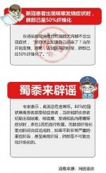今日辟谣   室温高可预防新冠肺炎?你信了吗 - News.Timedg.Com