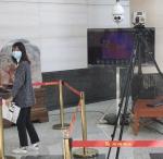 """多措并举多方联动,南城楼宇筑牢疫情""""防火墙"""" - News.Timedg.Com"""