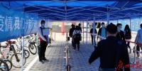 应对汛期,广州33个地铁出入口已加装站外雨棚 - 广东大洋网