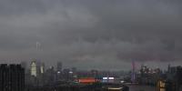 广州今晚有中雷雨,明天起迎雷暴等强对流天气 - 广东大洋网