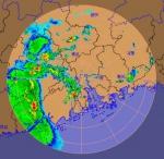 雷雨+大风,今日夜间起暴雨再至,全省都受影响 - 广东大洋网