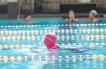 泳池将开放,游泳须保持5米以上距离! 从化出台体育服务场所复工指引 - 广东大洋网