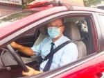 女子乘车突发急病,广州的哥飞驰争夺黄金救治时间 - 广东大洋网