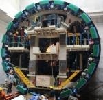 """十八号线""""一发两通""""!在建十二条地铁线路进度刷新 - 广东大洋网"""