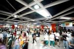 859万人次!广州地铁端午假期客流创阶段性新高 - 广东大洋网