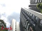 高空抛物责任难分?广州倡导物业购买商业保险 - 广东大洋网