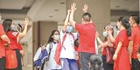 期待下一个美好未来!广州2020年高考顺利结束 - 广东大洋网