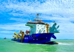 广州港深水航道拓宽工程即将全线投入使用 - 广东大洋网