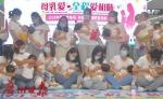 今日上午,天河公园地铁站内的这一幕你看到了吗? - 广东大洋网