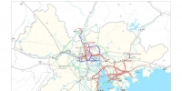 """大湾区城际铁路建设规划获批,广州3条高速地铁""""升级""""城际 - 广东大洋网"""