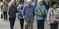 居民人均预期寿命4年提高1岁!看看你身边的这些健康变化 - News.Timedg.Com