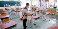 开学在即,一起看看老师们做了哪些准备? - News.Timedg.Com