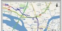 首次曝光!黄埔将有2条连接佛山、东莞的地铁线路! - 广东大洋网