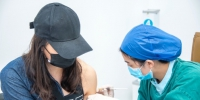 更方便!番禺新冠疫苗部分接种点设周末与夜间场 - 广东大洋网