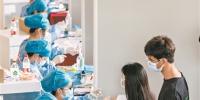 上学下课就把疫苗打了,白云区已组建2支疫苗接种机动队 - 广东大洋网