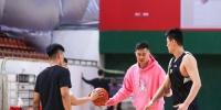 CBA·前线前瞻|5日15:30常规赛第53轮东莞大益对阵北京首钢 - News.Timedg.Com
