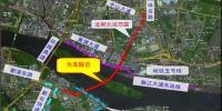鱼珠隧道环评公示,预计5月开工,2025年5月建成通车 - 广东大洋网