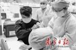 东莞183万人接种新冠疫苗 - News.Timedg.Com