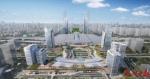广州南站TOD地块底价拍出,将建成一体化综合交通枢纽 - 广东大洋网