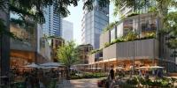 环市东片区将这样改造,转型为中央活力区 - 广东大洋网