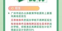 事关5届中小学生!一图看懂广州义务教育招生新规 - 广东大洋网