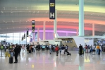 五一假期即将到来,白云机场预计运输旅客超85万人次 - 广东大洋网