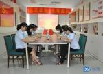 """堡垒——先进基层党组织风采④ 非公企业党建的""""东莞新奥密码"""" - News.Timedg.Com"""