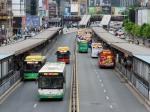 """""""五一""""期间BRT增加运力,助力市民快捷出行 - 广东大洋网"""