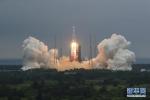 中国空间站天和核心舱在海南文昌发射 - News.21cn.Com
