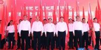 东莞市党史学习教育千场党员志愿宣讲启动 - News.Timedg.Com