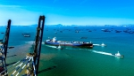 南沙港铁路预计今年11月正式通车 - 广东大洋网