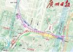 白云机场T3将接入广河高铁、广珠(澳)高铁 - 广东大洋网