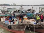 2021年南海伏季休渔5月1日开始!为期三个半月 - 广东大洋网